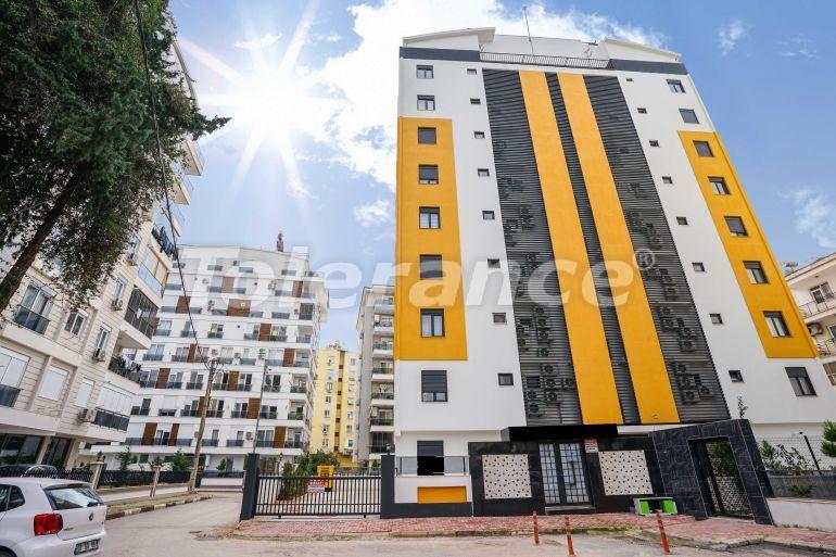 Современные квартиры класса люкс от застройщика в центре Анталии всего в 700 метрах от моря, без затрат на Тапу - 32514 | Tolerance Homes