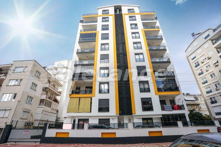 Современные квартиры класса люкс от застройщика в центре Анталии всего в 700 метрах от моря, без затрат на Тапу - 32513 | Tolerance Homes