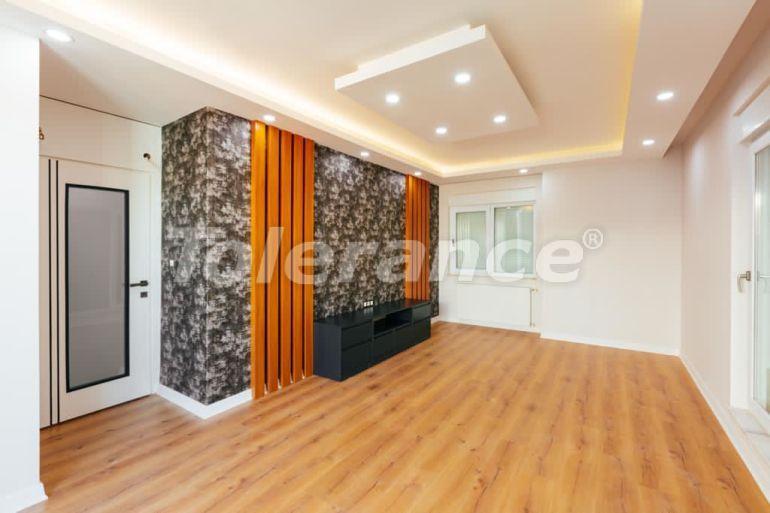 Просторные трехкомнатные квартиры в Муратпаша,  Анталия от застройщика - 32888   Tolerance Homes