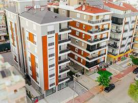 Просторные трехкомнатные квартиры в Муратпаша,  Анталия от застройщика - 32995 | Tolerance Homes