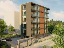 Ультрасовременные квартиры в Коньяалты с рассрочкой всего в 650 метрах от моря - 23278 | Tolerance Homes