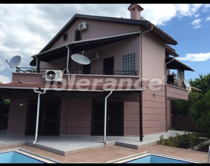 Отдельностоящая вилла в Текирова, Кемер с частным бассейном в 500 метрах от моря - 23311 | Tolerance Homes