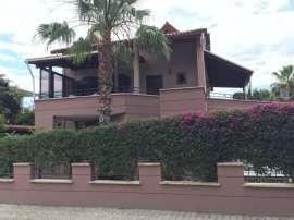 Отдельностоящая вилла в Текирова, Кемер с частным бассейном в 500 метрах от моря - 23312 | Tolerance Homes