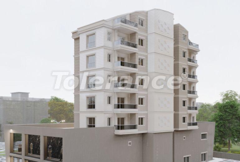 Элитные квартиры в Гёксу, Анталия от застройщика - 23501 | Tolerance Homes