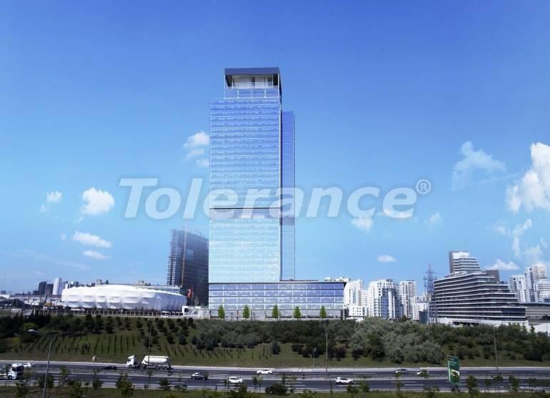 Апартаменты в Стамбуле в комплексе под управлением международной сети отелей с гарантией аренды на 15 лет - 23582 | Tolerance Homes