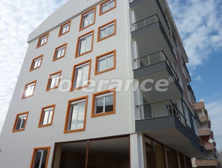 Недорогие новые квартиры в Муратпаша, Анталия от застройщика - 23525   Tolerance Homes