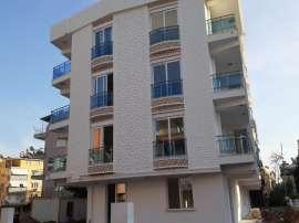 Просторные квартиры в Муратпаша, Анталия  от застройщика - 23564 | Tolerance Homes