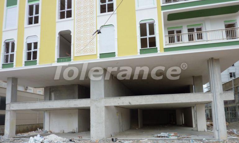 Дешевые четырехкомнатные квартиры в Кепезе, Анталия от застройщика - 23574 | Tolerance Homes