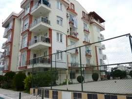 Дешевая вторичная трехкомнатная квартира в Хурме, Коньяалты в комплексе с бассейном - 23683 | Tolerance Homes