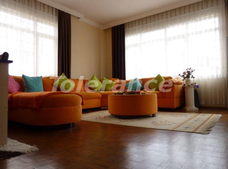 Дешевая вторичная квартира в Муратпаша, Анталия рядом с морем - 23775   Tolerance Homes