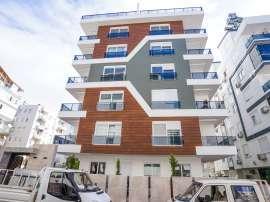 Современные квартиры в  центре Анталии от надежного застройщика - 33447 | Tolerance Homes