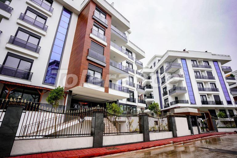 Квартиры  в Хурме, Коньяалты в комплексе класса люкс от застройщика - 32270 | Tolerance Homes