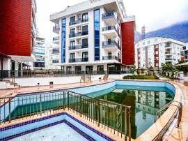 Квартиры  в Хурме, Коньяалты в комплексе класса люкс от застройщика - 32269 | Tolerance Homes