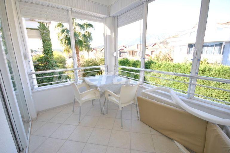 Вторичная трехкомнатная квартира в Чамьюва, Кемер рядом с морем - 23974 | Tolerance Homes