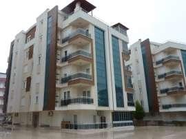 Вторичные трехкомнатные квартиры в Хурме, Коньяалты в комплексе с бассейном - 24003   Tolerance Homes