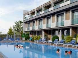 Четырехкомнатные квартиры класса люкс в Кунду, Анталия рядом с песчаным пляжем Лара с рассрочкой - 24021 | Tolerance Homes