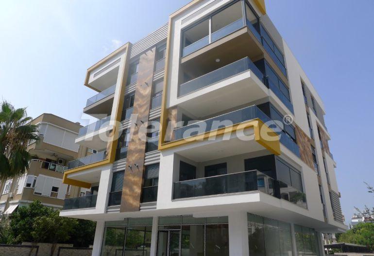 Квартиры класса люкс в Лимане, Коньяалты от одного из лучших застройщиков Анталии рядом с морем - 30987 | Tolerance Homes