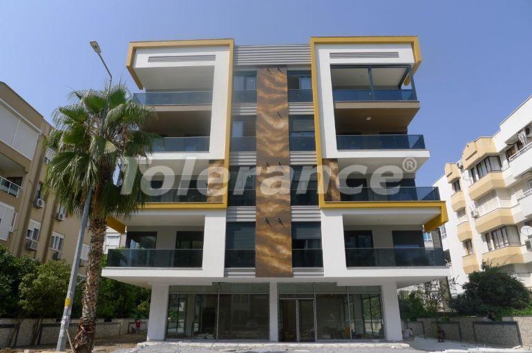 Квартиры класса люкс в Лимане, Коньяалты от одного из лучших застройщиков Анталии рядом с морем - 30986 | Tolerance Homes