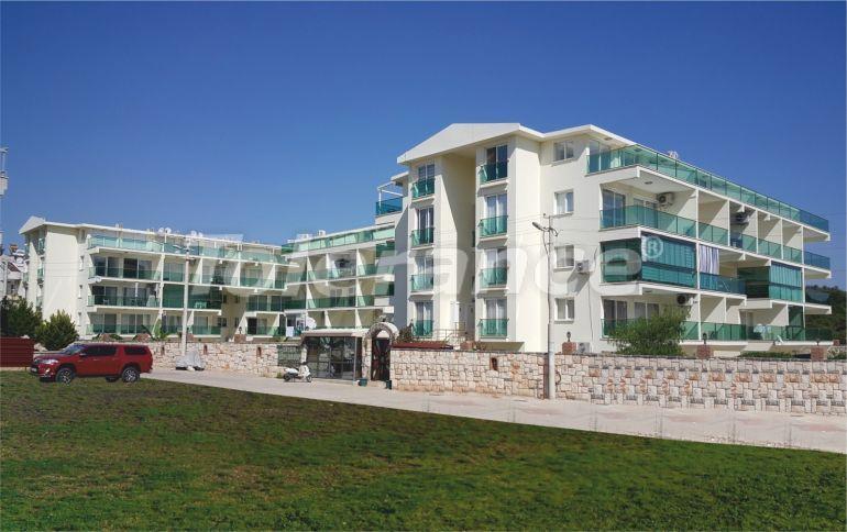 Апартаменты в Дидиме в комплексе с бассейном рядом с морем - 24167   Tolerance Homes