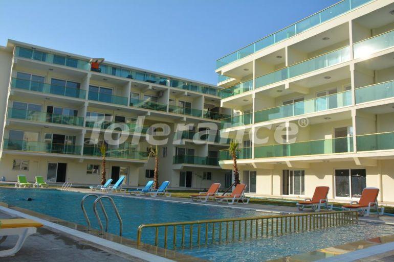 Апартаменты в Дидиме в комплексе с бассейном рядом с морем - 24164   Tolerance Homes