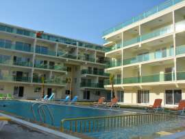 Апартаменты в Дидиме в комплексе с бассейном рядом с морем - 24164 | Tolerance Homes