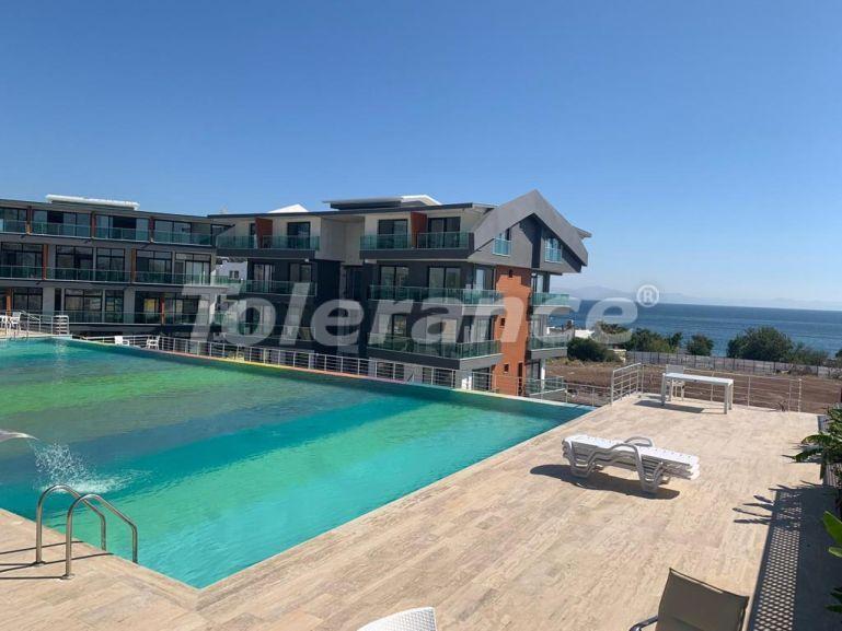 Апартаменты в Дидиме, Алтынкум рядом с морем - 24238 | Tolerance Homes