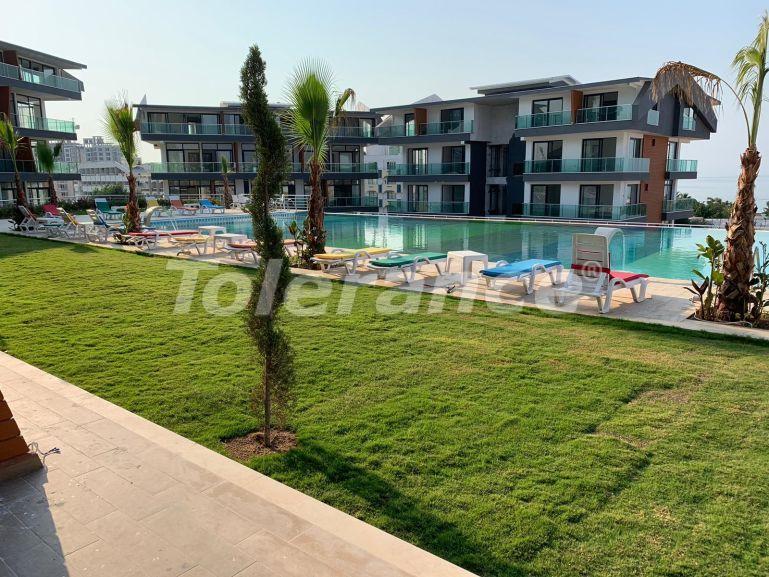 Апартаменты в Дидиме, Алтынкум рядом с морем - 24244 | Tolerance Homes
