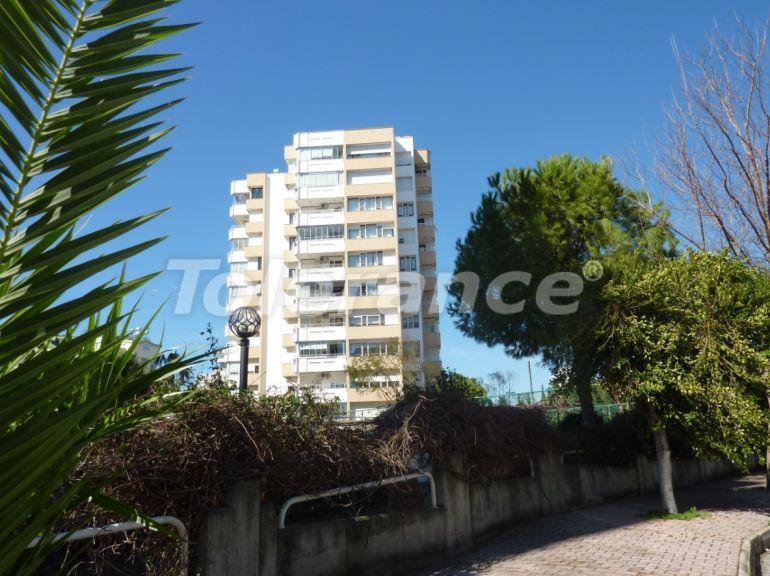 Вторичная четырехкомнатная квартира в Ларе, Анталия на берегу моря, с возможностью получения гражданства - 24284 | Tolerance Homes