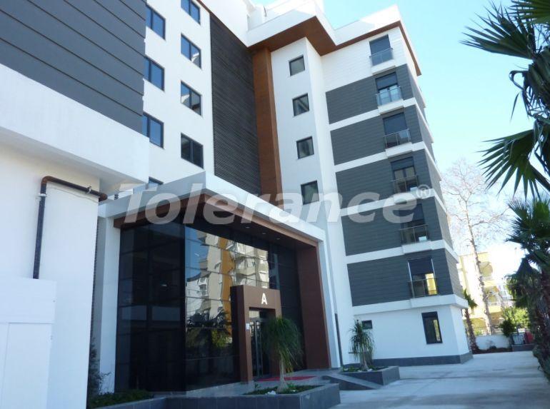 Квартиры  класса люкс в Ларе, Анталия  в комплексе с бассейном - 24368 | Tolerance Homes
