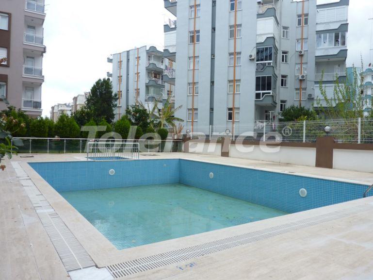Недорогая вторичная двухкомнатная квартира в Хурме, Коньяалты с мебелью и техникой - 24508 | Tolerance Homes