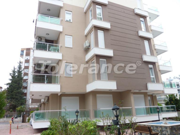 Недорогая вторичная двухкомнатная квартира в Хурме, Коньяалты с мебелью и техникой - 24509 | Tolerance Homes