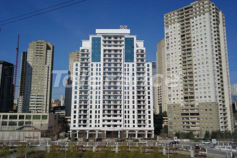 Недорогие квартиры в Стамбуле с высококачественной отделкой в современном комплексе - 24449 | Tolerance Homes