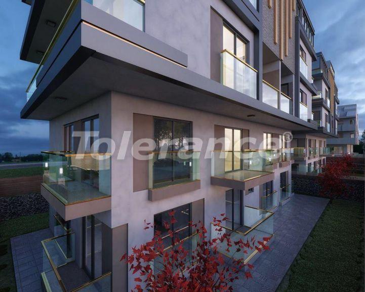 Современные апартаменты в Дидиме от застройщика - 24819 | Tolerance Homes