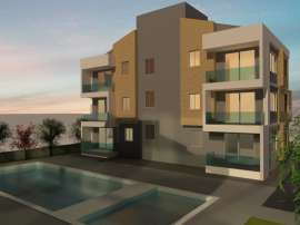 Новые трехкомнатные квартиры в Белеке в комплексе с бассейном, в рассрочку - 24550 | Tolerance Homes