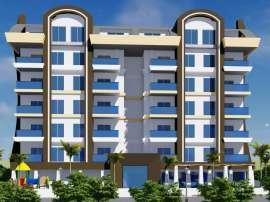 Апартаменты в Махмутларе, в комплексе с бассейном - 24624 | Tolerance Homes