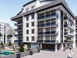 Просторные апартаменты в Алании от застройщика - 24685 | Tolerance Homes