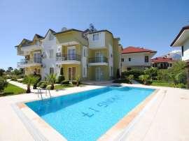Вторичная трехкомнатная квартира в Кирише, Кемер с мебелью и техникой - 24760 | Tolerance Homes
