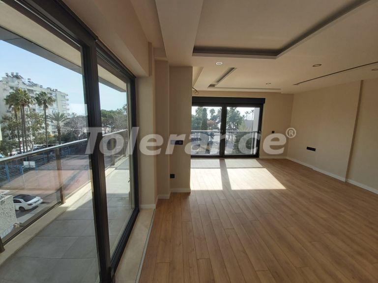 Квартиры современного дизайна в Анталии в 150 метрах от моря - 24789 | Tolerance Homes
