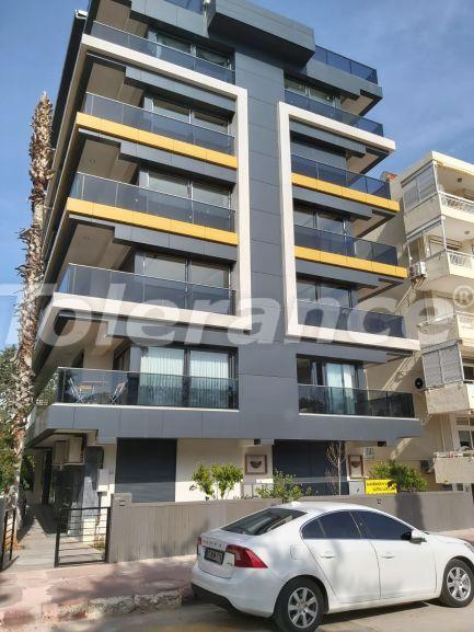 Квартиры современного дизайна в Анталии в 150 метрах от моря - 24784 | Tolerance Homes