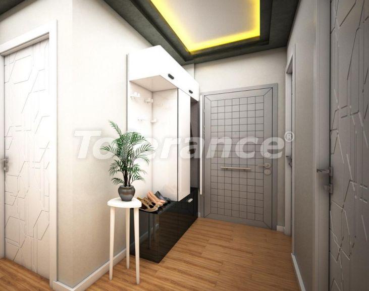Современные квартиры в Муратпаша, Анталия от застройщика - 24872   Tolerance Homes