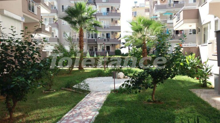 Перепродажа двухкомнатной квартиры в Махмутларе в 50 метрах от моря - 24861 | Tolerance Homes