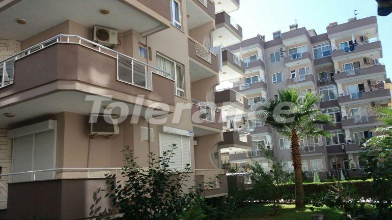 Перепродажа двухкомнатной квартиры в Махмутларе в 50 метрах от моря - 24856 | Tolerance Homes