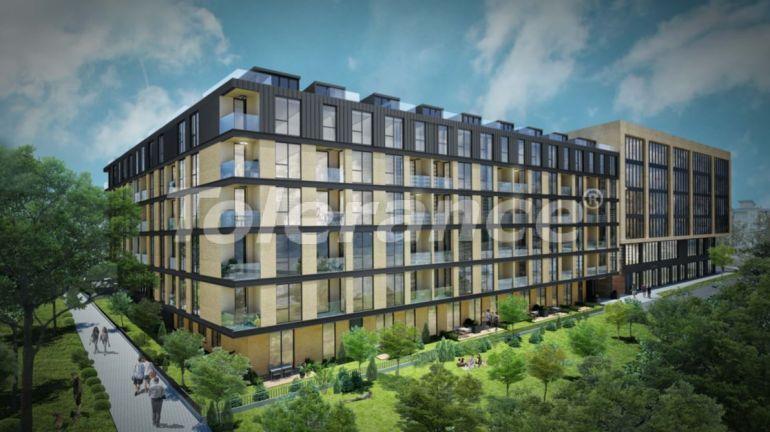 Просторные современные квартиры в Стамбуле с рассрочкой до 1 года рядом с Белградским лесом - 24997 | Tolerance Homes