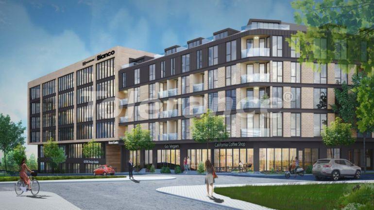 Просторные современные квартиры в Стамбуле с рассрочкой до 1 года рядом с Белградским лесом - 24994 | Tolerance Homes