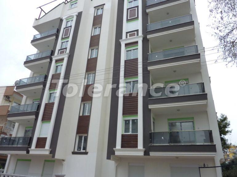 Современные квартиры в центре Анталии от застройщика - 25050 | Tolerance Homes