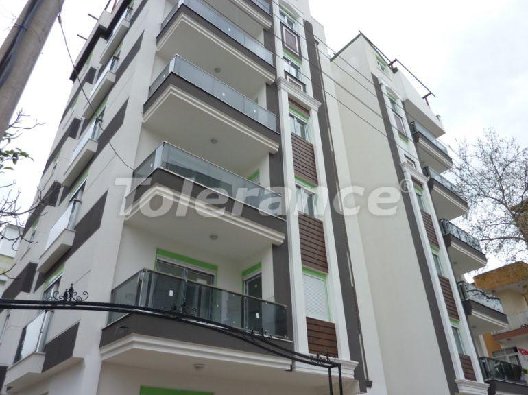 Современные квартиры в центре Анталии от застройщика - 25014 | Tolerance Homes