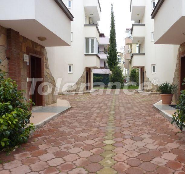 4 трехэтажные виллы в Ларе, Анталия в 300 метрах от моря с возможностью открытия отеля - 25123 | Tolerance Homes