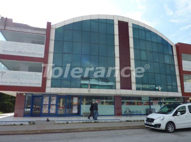 Пятиэтажное офисное здание в Анталии - 25308   Tolerance Homes