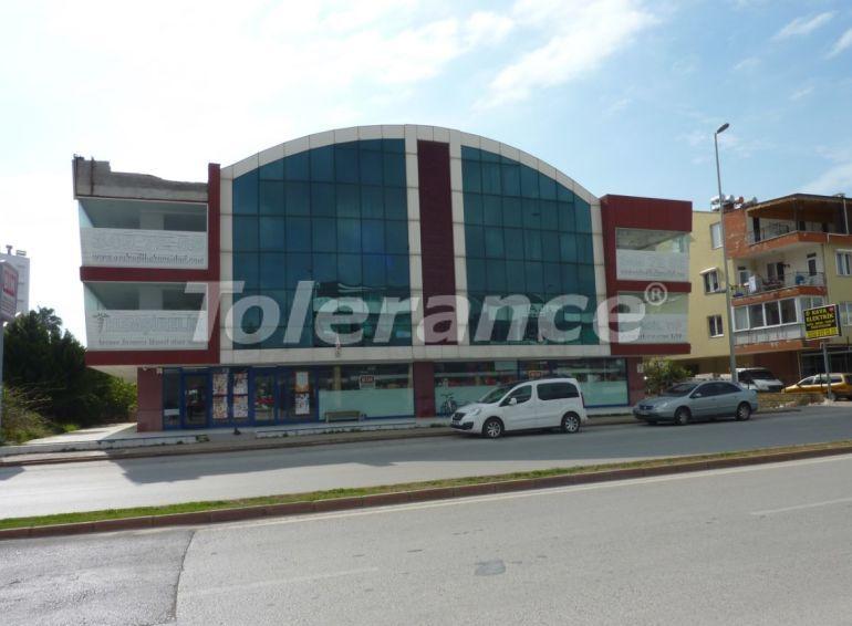 Пятиэтажное офисное здание в Анталии - 25307   Tolerance Homes