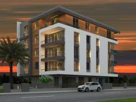 Современные квартиры в Муратпаша, Анталия от застройщика в 500 метрах от моря с рассрочкой платежа - 25148 | Tolerance Homes